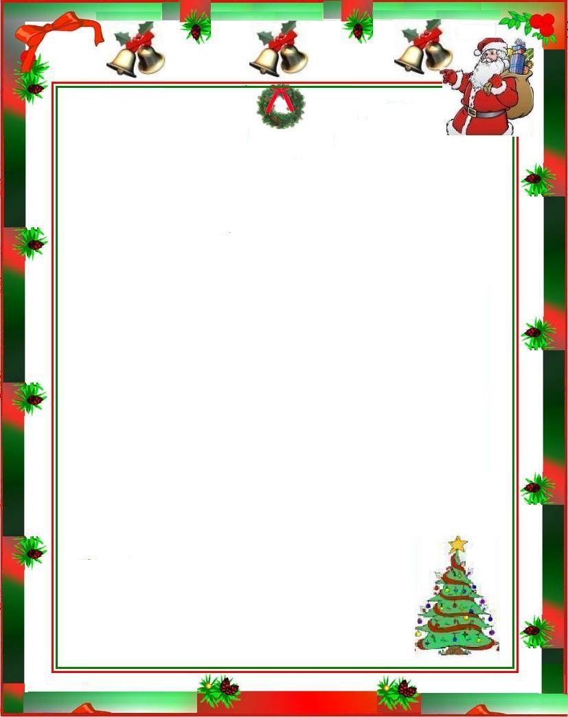 ... Printable Santa Letters from North Pole, Free Stuff, Freebies, Coupons